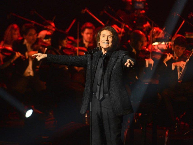 El Raphael más sinfónico hará escala en Logroño en octubre