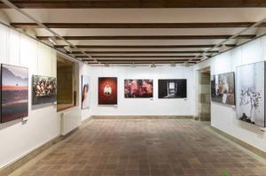 Exposición itinerante del XXII Concurso Internacional de Fotografía de El Rioja y los 5 sentidos