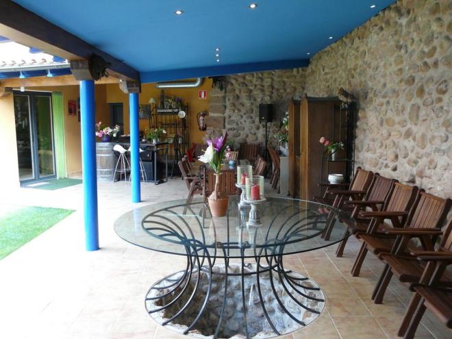 Hotel Las Águedas