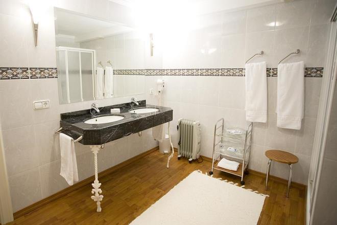 Hotel Señorío de La Murada