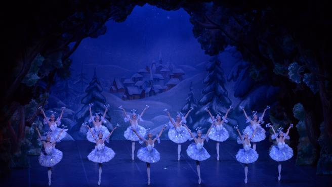 El Russian Classical Ballet aterriza este viernes en Riojafórum