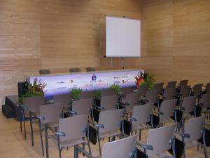 Sala de reuniones 5