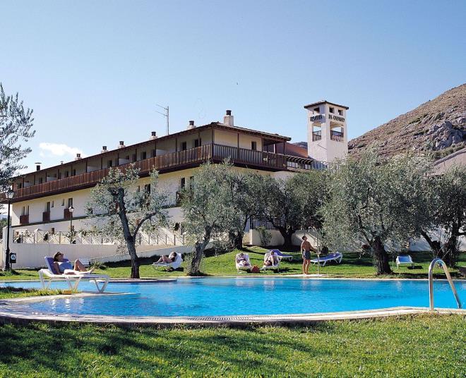 Hotel El Olivar