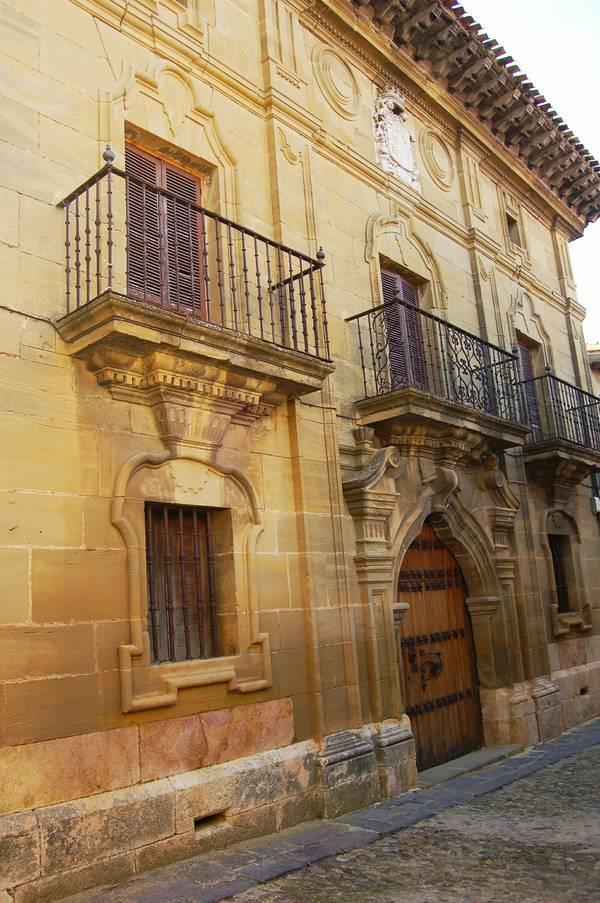 Palacio de los Gadea