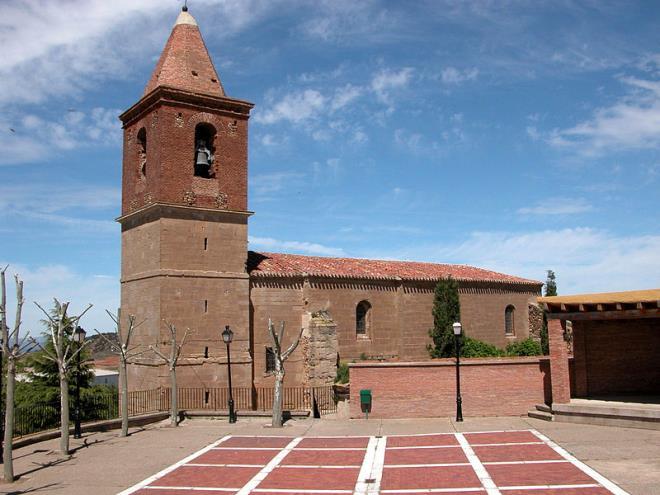 Santa Lucía de Ocón