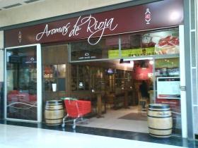 Aromas de Rioja