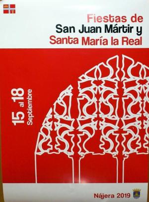 Fiestas de San Juan Mártir y Santa María la Real
