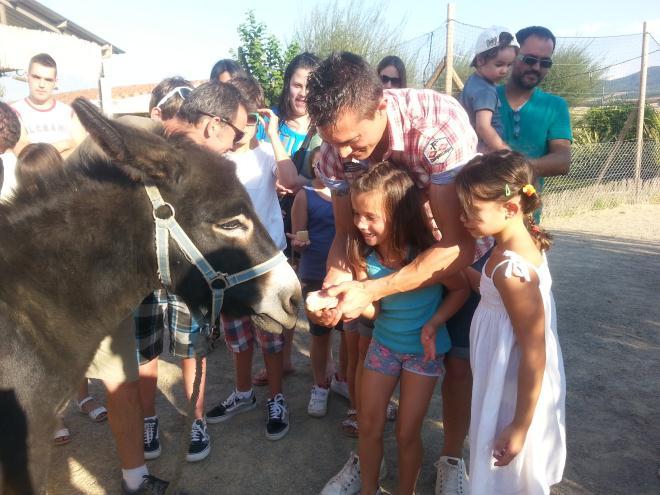 """Parque Zoológico """"Riojanatura"""""""