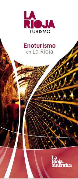Wine tourist in La Rioja