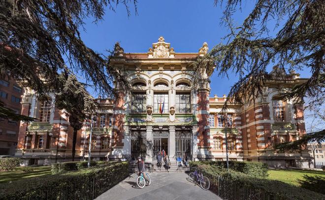 Escuela Superior de Diseño de La Rioja (ESDIR)