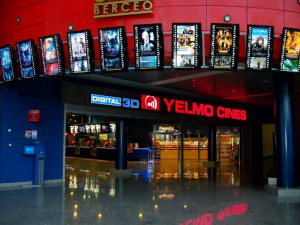 Yelmo Cines Berceo