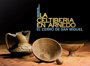 """Exposición permanente """"La Celtiberia en Arnedo"""""""