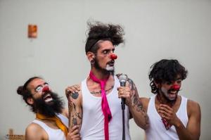 """XXI Muestra Nacional de Teatro """"Cómicos 2019"""""""