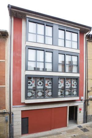Apartamentos Señorío de Haro II