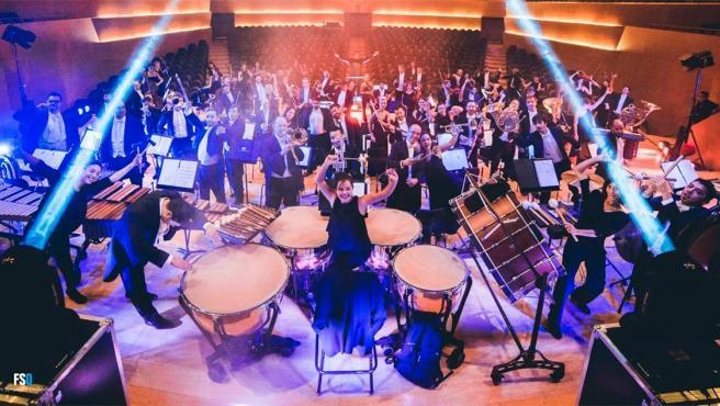 La Film Symphony Orchestra vuelve a Riojafórum el 6 de marzo con una nueva gira dedicada a la mejor música de cine