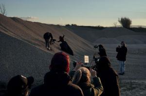 El Gobierno de La Rioja, a través de La Rioja Film Commission, participa esta semana en las IX Jornadas de Cine Publicitario y en la I edición del evento Shooting Locations Marketplace