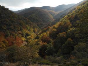 Sierra de la Demanda und Sierra de Urbión
