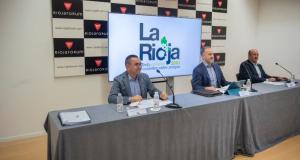 """El Gobierno de La Rioja colabora con el XXII """"Encuentro entre Amigos 2021"""" que reúne en La Rioja a los representantes de las agencias de viajes independientes Travel Advisors Guild"""