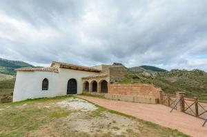 Ermita de Nuestra Señora de Peñalba