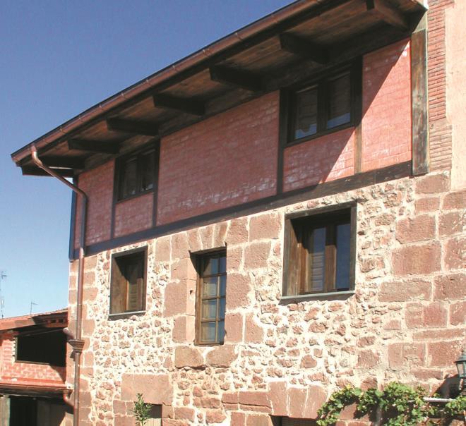 Casa La Carpintería del Abuelo