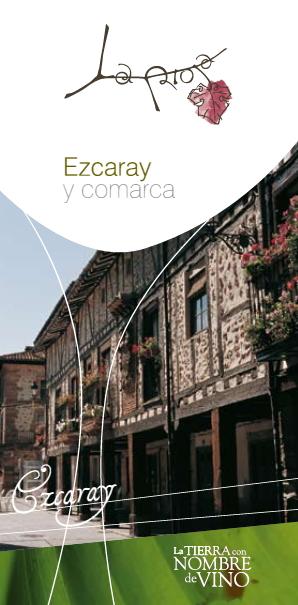 Ezcaray et ses environs