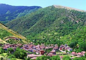 Ceniceros participará mañana en las Viniegras en los actos organizados con motivo de la distinción Uno de los Pueblos más Bonitos de España