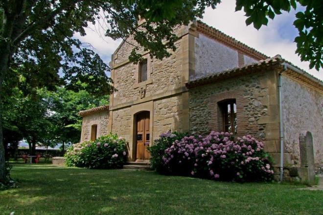 Ermita de la Mesa del Santo