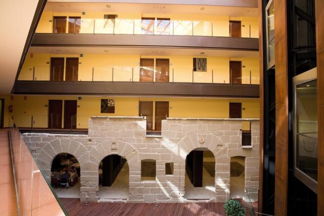 Hotel F&G Logroño