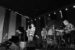 XVIII Festival de Jazz d'Ezcaray
