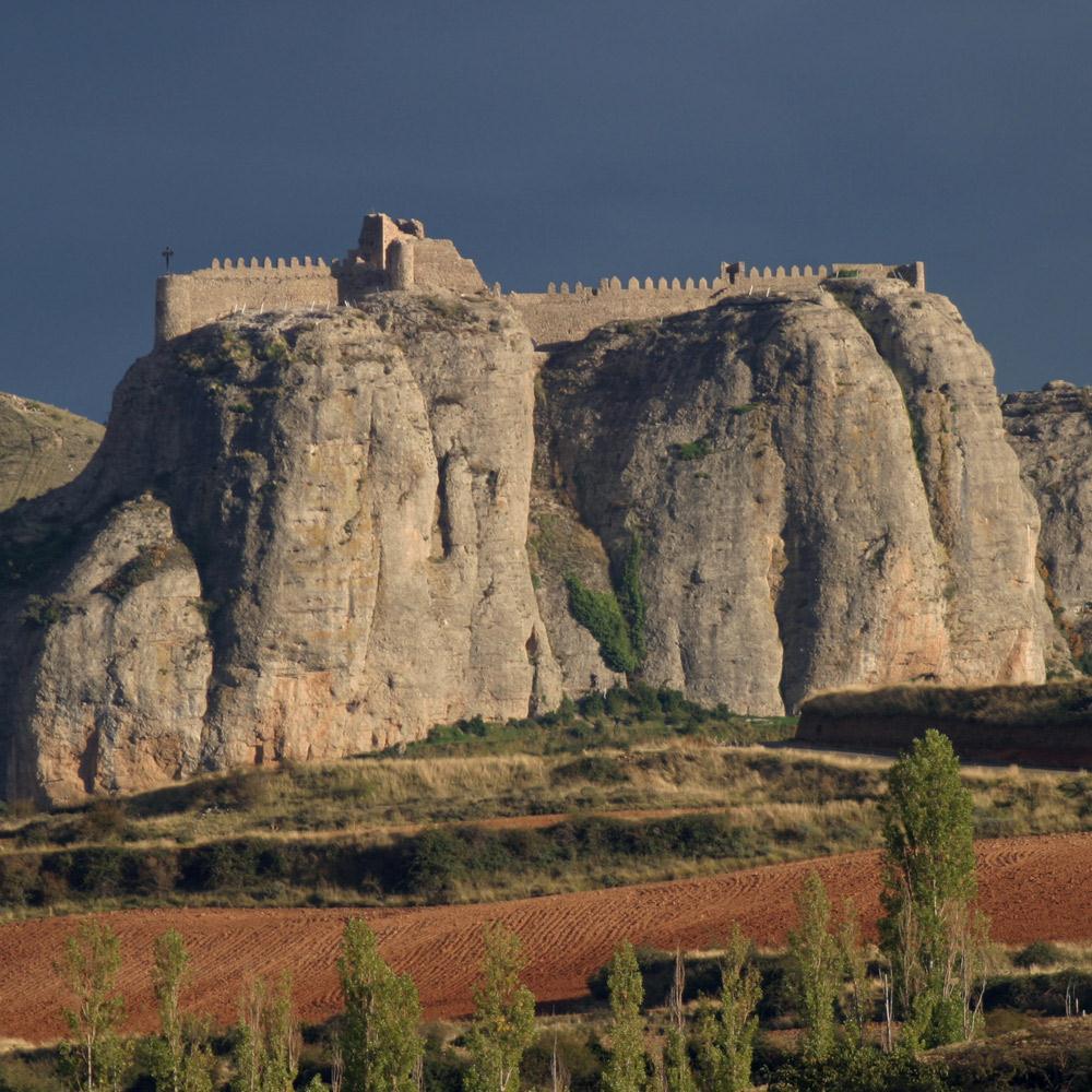 Castillo de Clavijo - Lugar de interés - La Rioja Turismo