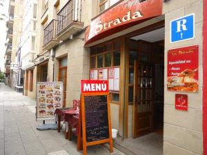 Pizzería La Strada