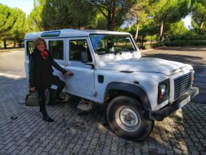 Amelí Riojatours