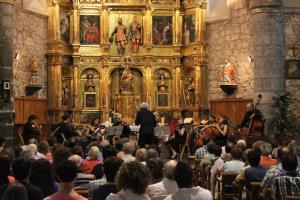 Festival de Música Clásica, Arnedillo