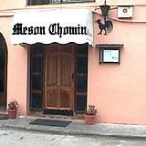 Mesón Chomin