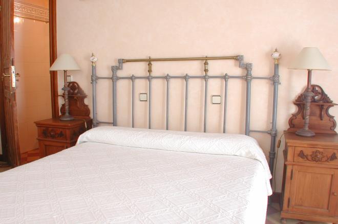 Casa rural Cañada El Vallejo I