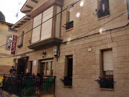 Hotel Valdevenados