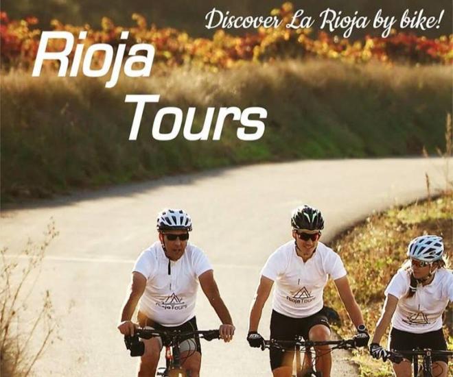 Rioja Tours