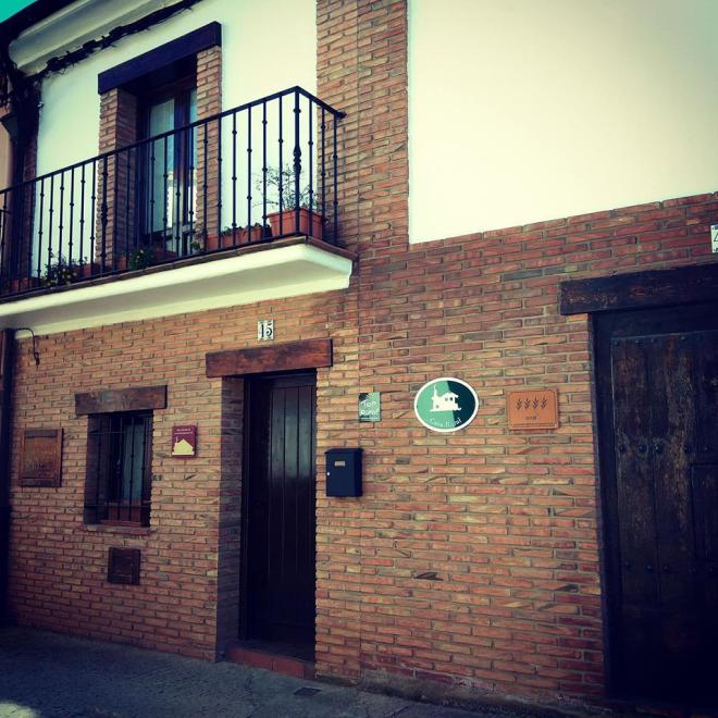 La Casa de Sotés