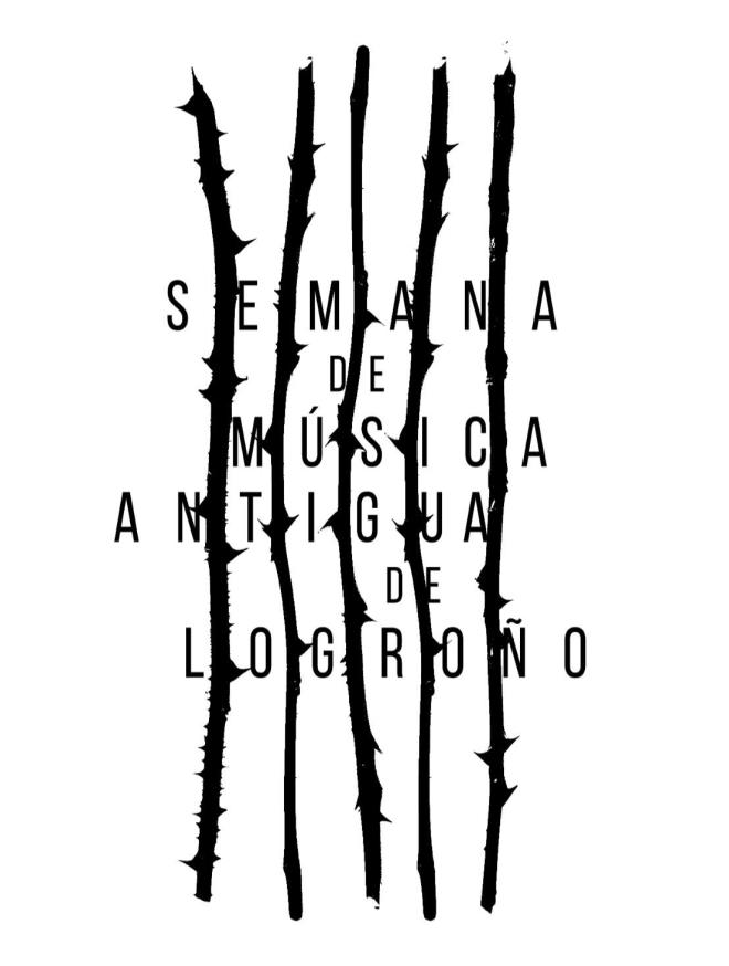 XXII SEMANA DE MÚSICA ANTIGUA DE LOGROÑO