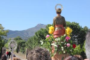 Romería San Marcos