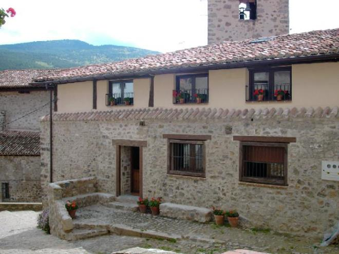 Casa del Viejo Ayuntamiento