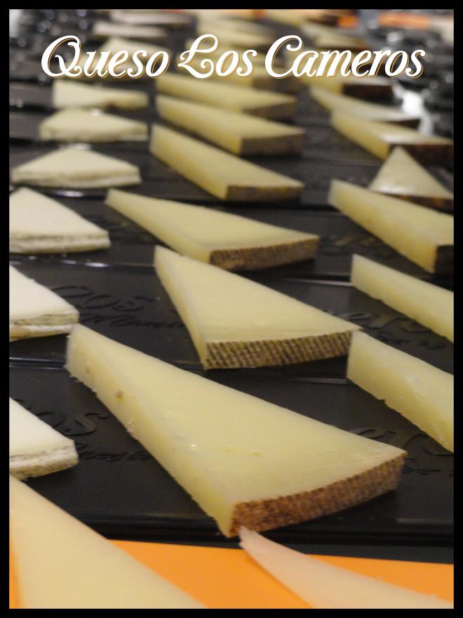 ¡Esta primavera disfruta de una cata-maridaje de queso y vino riojanos!