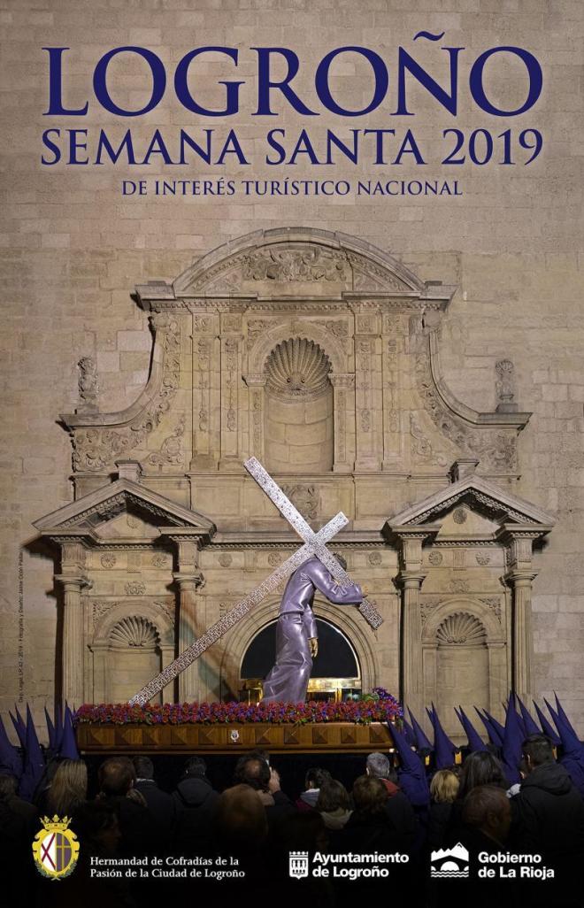 Osterwoche in Logroño