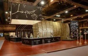 La Rioja recibe el premio al mejor estand de Fitur en la categoría de organismos oficiales españoles