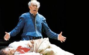 La ópera 'Rigoletto', el sábado en el Auditorio de Riojafórum