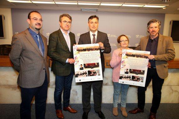 Riojaforum acoge el día 28 la III Gala de Jóvenes Intérpretes Riojanos