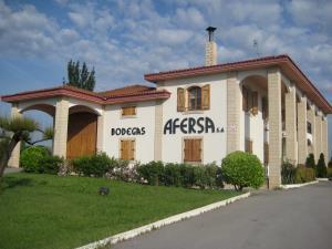 Bodegas Afersa