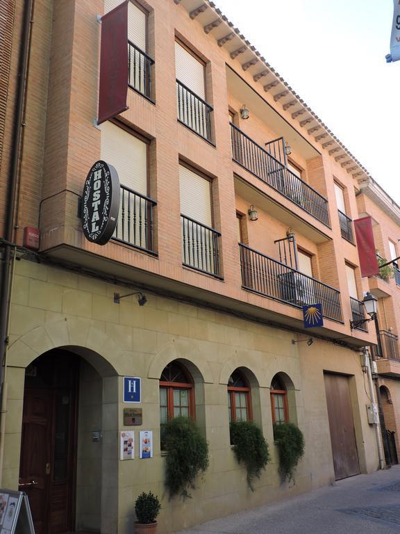 Hostal Villa de Navarrete