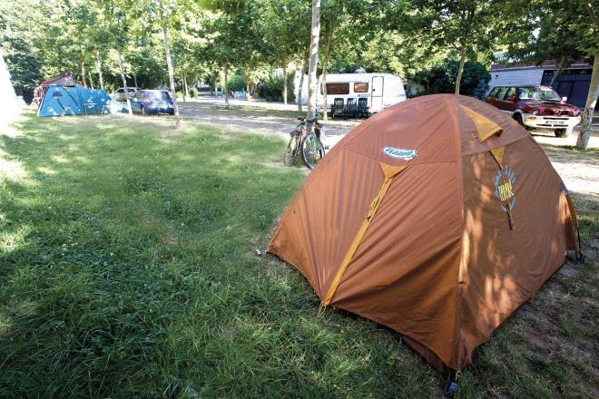 Camping El Ruedo