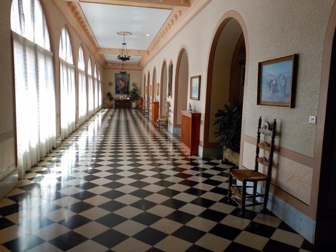 Palacio Sáenz de Heredia